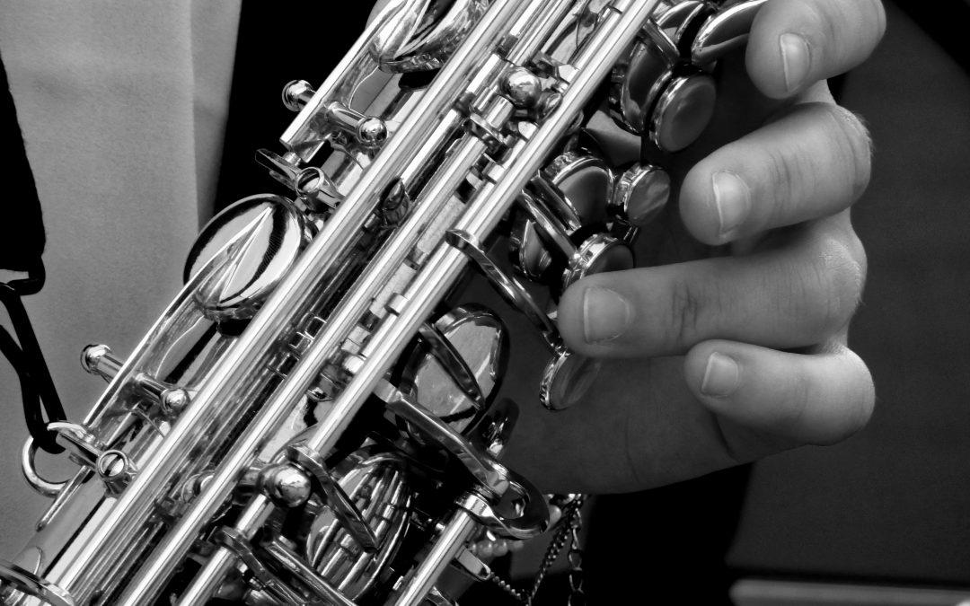Do Lawyers Love Jazz?